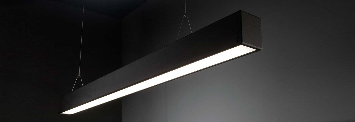 rayonled ca canada commercial p light ft linear ro ul cul listed led lighting dimmable industrial large living